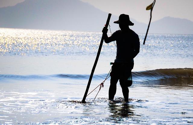 fishermen