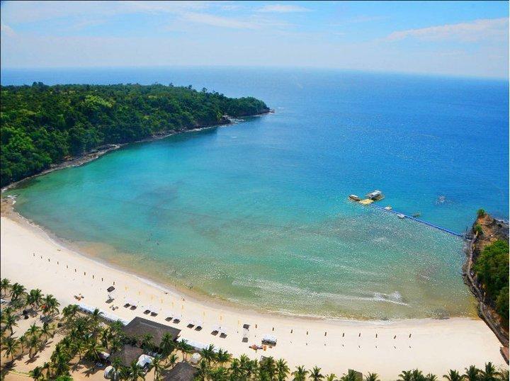 Wain Beach, Mariveles, Bataan Photo by: Magnus Manske /Wikimedia Commons