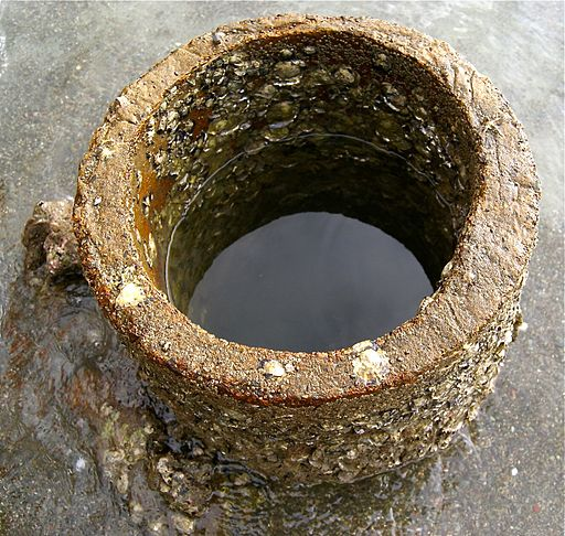 Fresh Water Spring in Brooke's Point Photo by: Alexcooper1 / Wikimedia Commons
