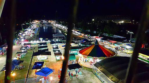 Naligayan Plaza Photo by: Mclovin'tosh /Wikimedia Commons