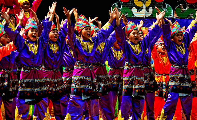 Kadayawan sa Dabaw Photo by: focalpoints /Creative Commons