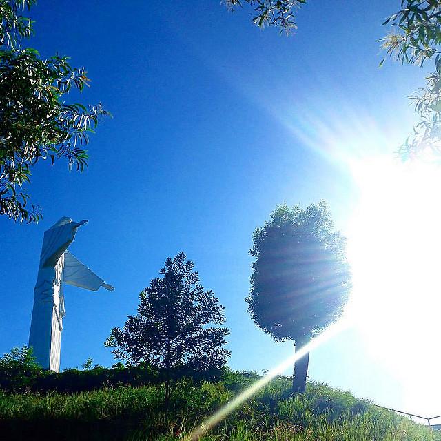Caluya Shrine Photo by: dj_taz_fl /Flickr