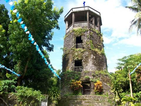 Bulusan Belfry Photo by: Joefran4/Wikimedia Commons