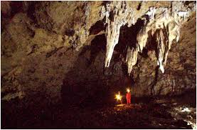 Kumbilan Cave Photo source: www.ecomval.gov.ph