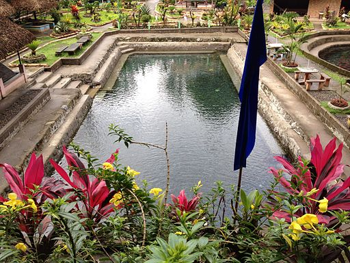 Cold Spring in Irosin, Sorsogon Photo by: Igmalapitan/Wikimedia Commons