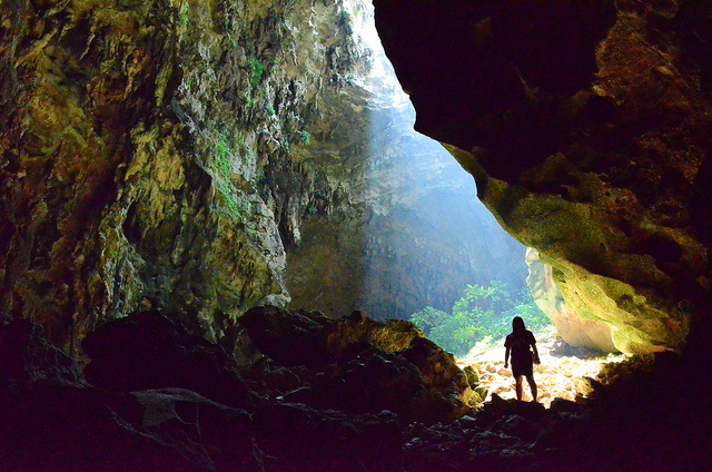 Callao Cave Photo by: mkirader/Flickr Commons