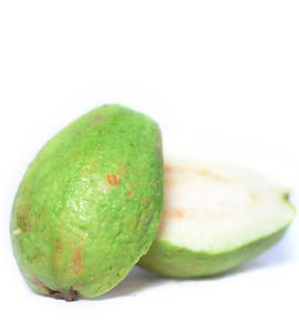 Guava Photo by: Mgmoscatello/Wikimedia Commons