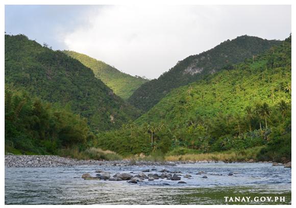 daraitan-river