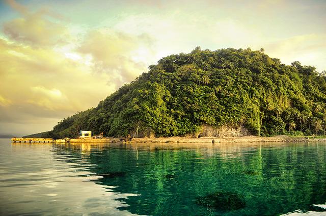 Limasawa Island Photo by: mjdigitalphotography/Flickr