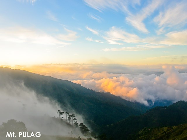 Mt. Pulag Photo by: nuevavizcaya.gov.ph