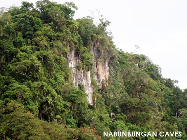 Nabubungan Cave Photo by: nuevavizcaya.gov.ph