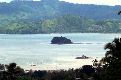 Dao-Dao Islands Photo by: Razzmatazz1234/Wikimedia Commons