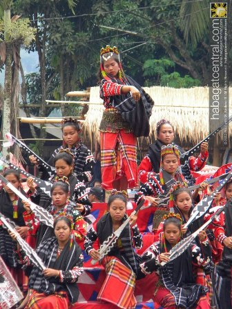 Helobung Festival Photo by: Berniemack Arellano/Wikimedia Commons