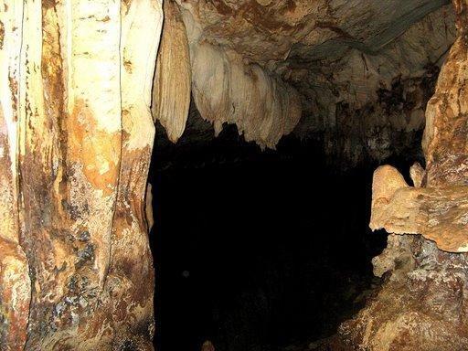 Quano Cave Photo by: panoramio