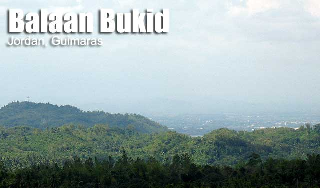 Balaan Bukid Photo by: pinoymountaineer.com