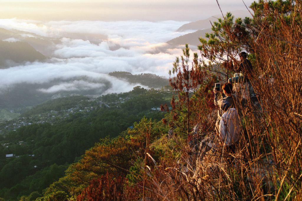 Sagada View