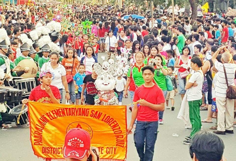 bangenge festival cavite city