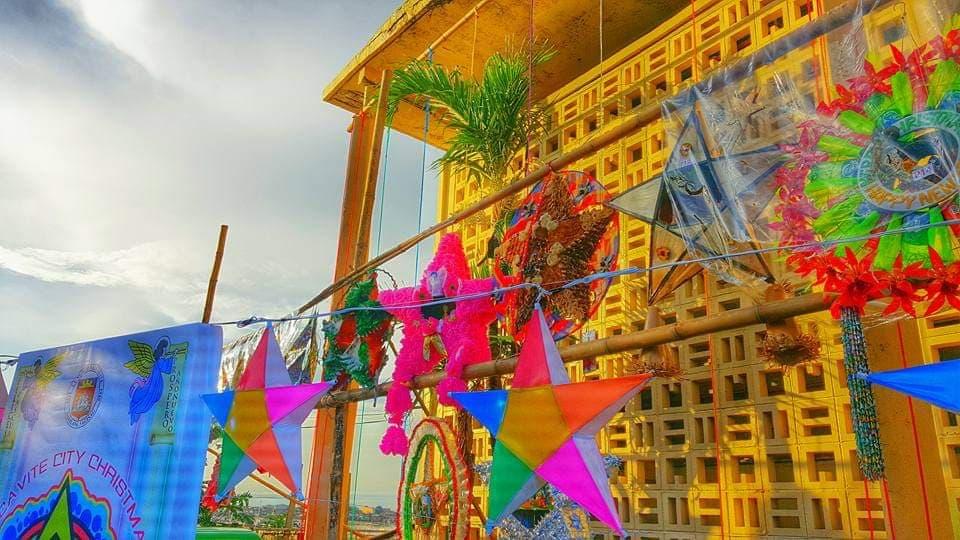 Cavite City Navidad Festival