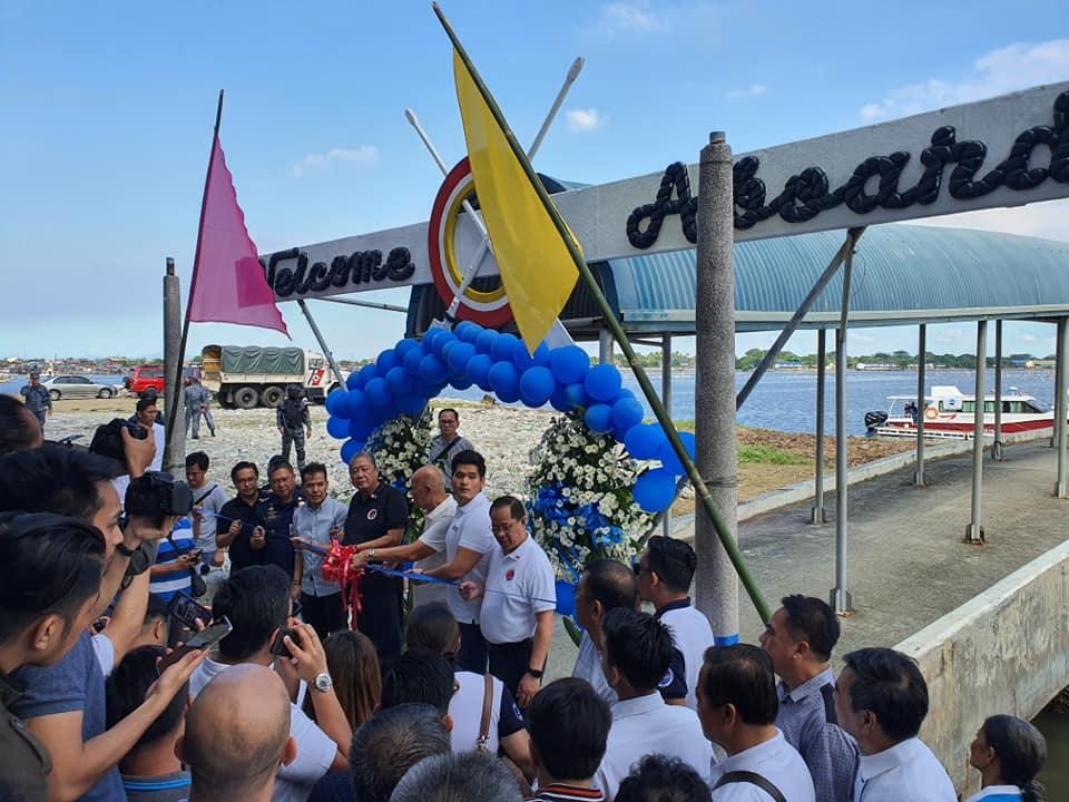 Manila Cavite Ferry service