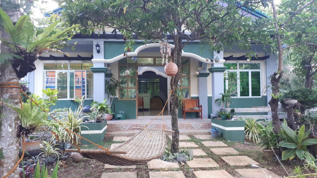 Seaside Inn Calayan, Cagayan