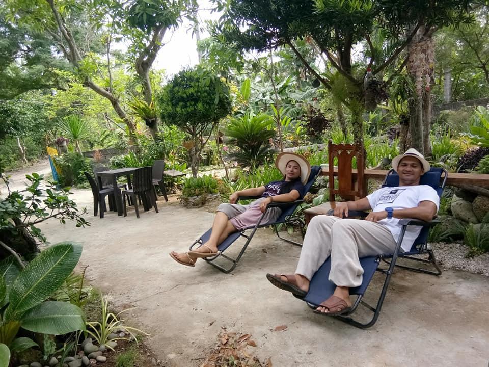 Seaside Inn Calayan Island in Cagayan