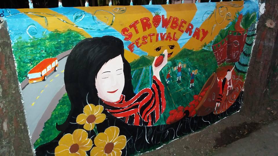 trinidad strawberry festival